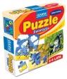 Puzzle Zwierzęta (00071)