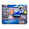 Psi Patrol: Minipojazd z figurką - Chase (6044194/20101478)