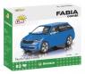 Klocki Skoda Fabia Combi (24571)Wiek: 5+