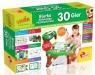 Carotina preschool Biurko aktywnego przedszkolaka 30 gier (57719)