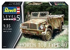 Horch 108 Type 40 (03271)