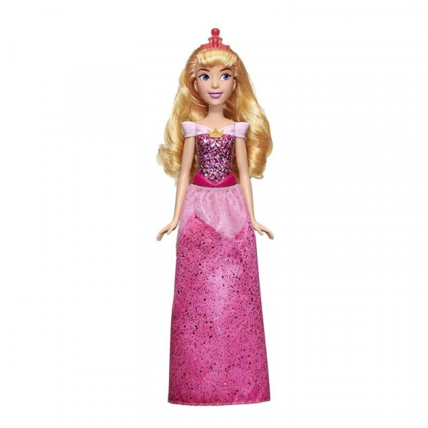 Disney Princess Brokatowa Księżniczka Aurora (E4021/E4160)