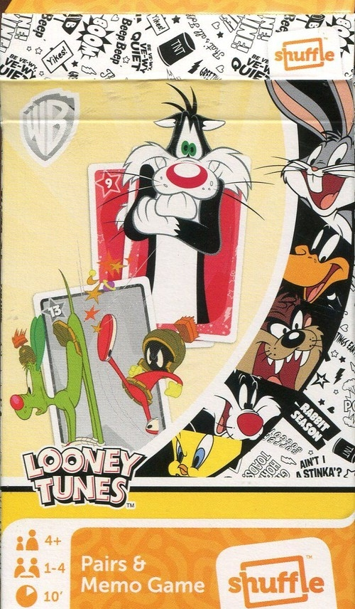 Looney Tunes Piotruś i Memo