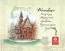 Karty Wrocław akwarele 2 talie (1289000382)
