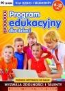 Program edukacyjny dla dzieci Progres 6-15 lat