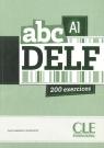 ABC DELF A1 książka +CD