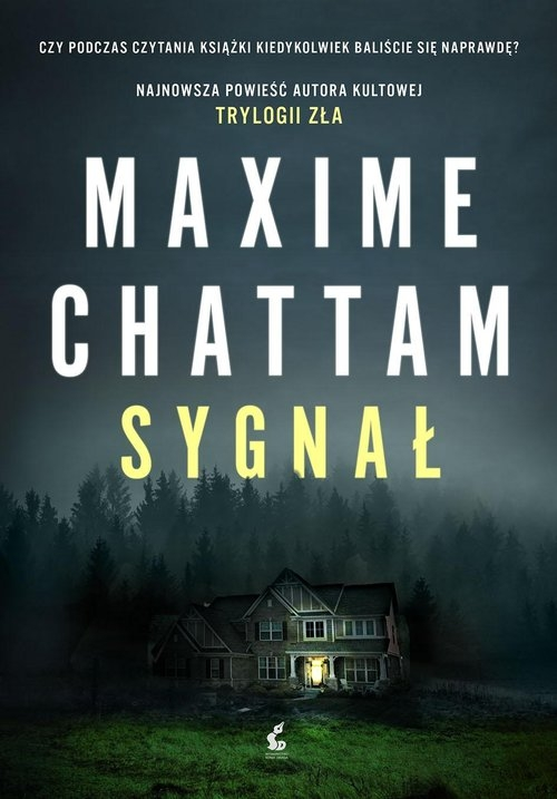 Sygnał Chattam Maxime