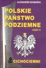 Polskie państwo podziemne cz.6