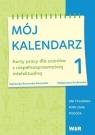 Mój kalendarz cz.1 Agnieszka Borowska-Kociemba, Małgorzata Krukowska