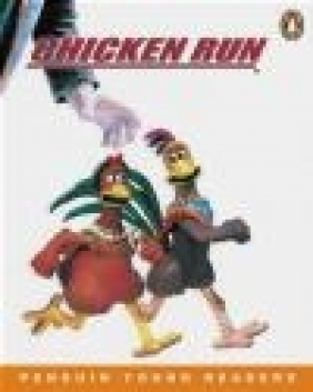 Chicken Run: Level 2
