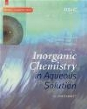 Inorganic Chemistry in Aqueous Solution