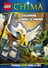 Lego Legends of Chima Zadanie naklejanie! (LAS202)