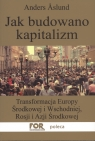 Jak budowano kapitalizm Transformacja Europy Środkowej i Wschodniej, Aslund Anders