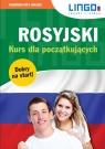 Rosyjski Kurs dla początkujących. Książka+MP3 Zybert Mirosław