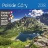 Kalendarz 2018 Polskie Góry