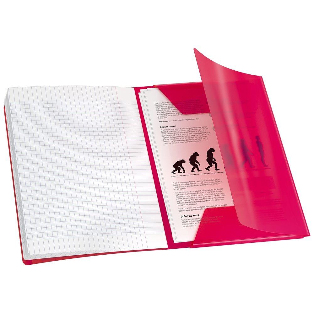 Zeszyt Oxford Easybook A5/60k kratka (400146693)