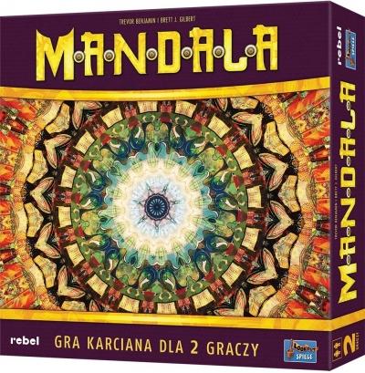 Mandala REBEL