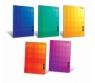 Kołobrulion TOP 2000 Shades B5 100 kartek kratka w ramceMix wzorów
