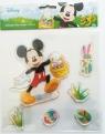 Naklejki żelowe Disney - Mickey