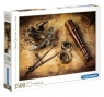 Puzzle High Quality Collection 1500: Course to the treasure (31808)