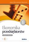 Ekonomika przedsiębiorstw 1. Zeszyt ćwiczeń