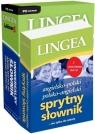 Sprytny słownik angielsko-polski i polsko-angielski z Lexiconem na CD