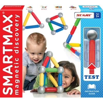 SmartMax Start - klocki magnetyczne