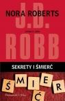 Sekrety i śmierć Robb J.D