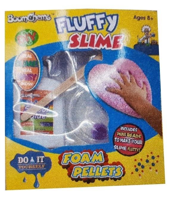 Zestaw Slime duży - Odcisk dłoni (000473)