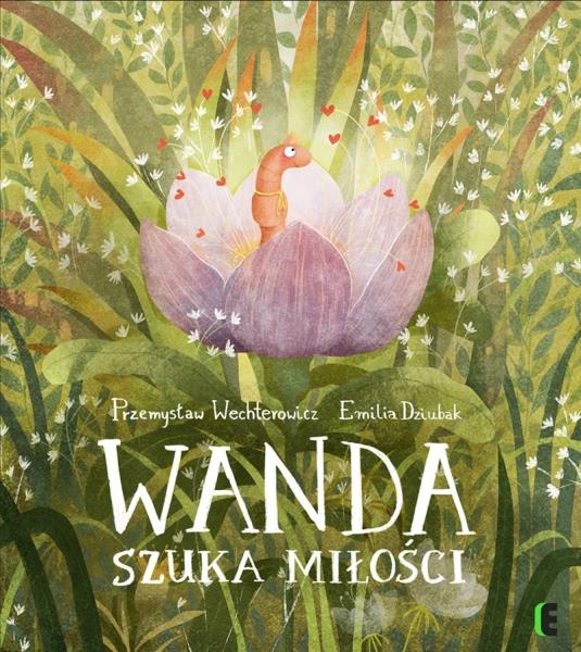 Wanda szuka miłości Przemysław Wechterowicz, Emilia Dziubak