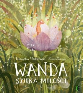 Wanda szuka miłości