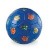 Piłka futbolowa 14cm Roboty rozmiar 2