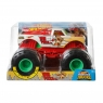 Hot Wheels - Monster Trucks: HW Pizza co. (FYJ83/GBV37)