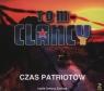Czas patriotów  (Audiobook) Clancy Tom