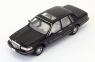 IXO Lincoln Town Car 1996 (black) (PRD101)