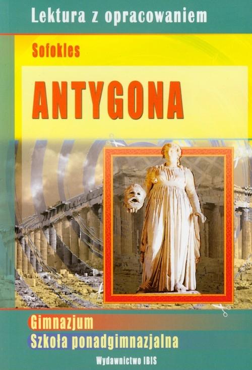 Antygona Lektura z opracowaniem Sofokles