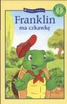 Franklin ma czkawkę