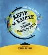 Kefir w Kairze, czyli podróże palcem po mapie Michał Rusinek