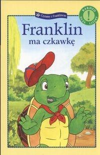Franklin ma czkawkę Opracowanie zbiorowe