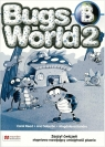 Bugs World 2B WB MACMILLAN