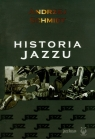 Historia jazzu Schmidt Andrzej