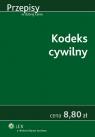 Kodeks cywilny Opracowanie zbiorowe