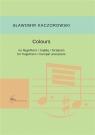 Colours na flugelhorn/ trąbkę i fortepian