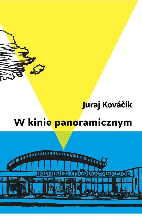 W kinie panoramicznym Kovacik Juraj