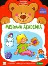 Misiowa Akademia zeszyt 1
