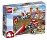 Lego Juniors: Toys Story 4 - Pokaz kaskaderski (10767) Wiek: 4+