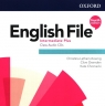 English File 4th edition. Intermediate Plus. CD