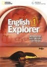 English Explorer International 1 Interactive Whiteboard CD-ROM Jane Bailey