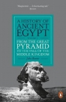 A History of Ancient Egypt v.2From the Great Pyramid to the Fall of the Romer John