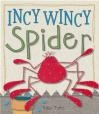 Incy Wincy Spider Kate Toms